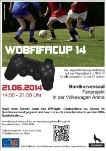 Plakat WOB