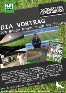 Plakat Groundhopping
