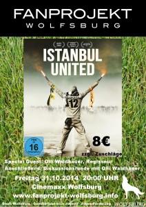 Plakat IU