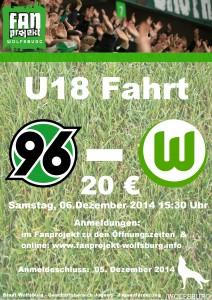 Plakat Hannover